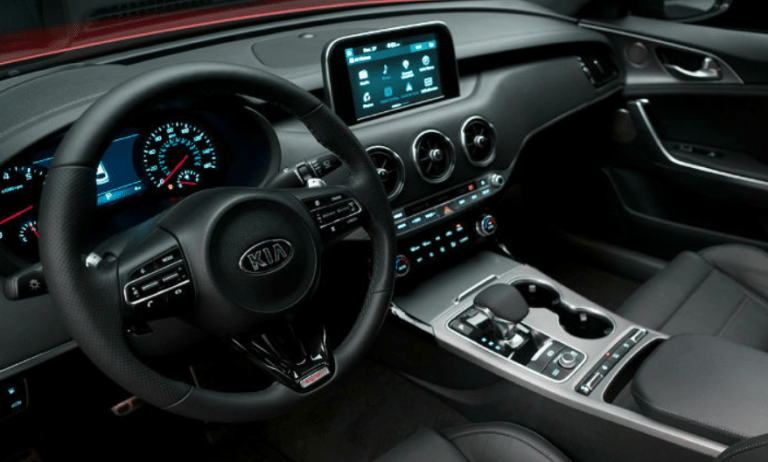 2020 Kia Stinger Changes, Release Date, Engine, Colors