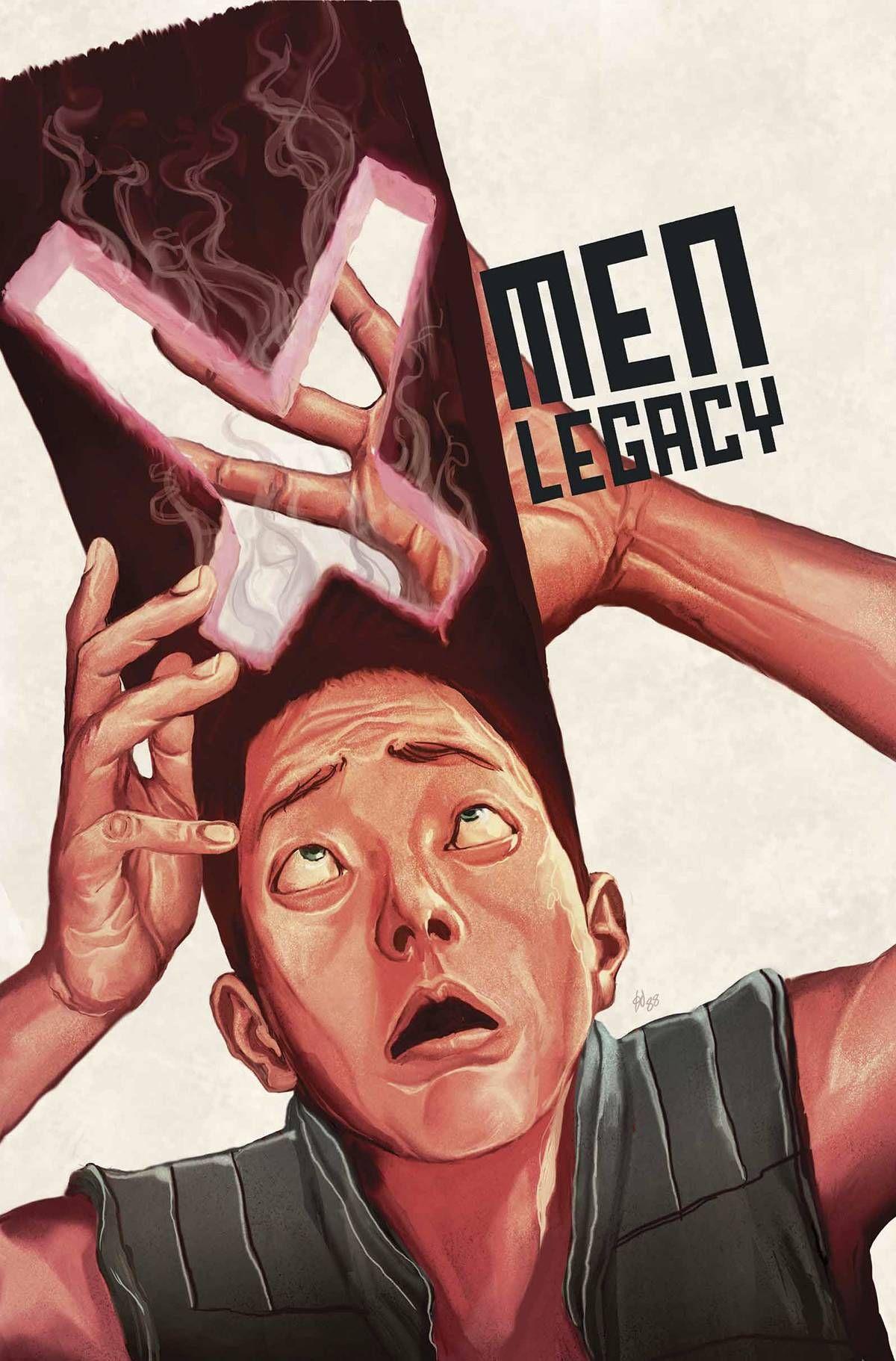 X Men Legacy Vol 2 16 Virgin Cover Marvel Xmenlegacy Cover Artist Mike Del Mundo On Sale 9 4 2013 X Men Marvel Comics Comic Poster