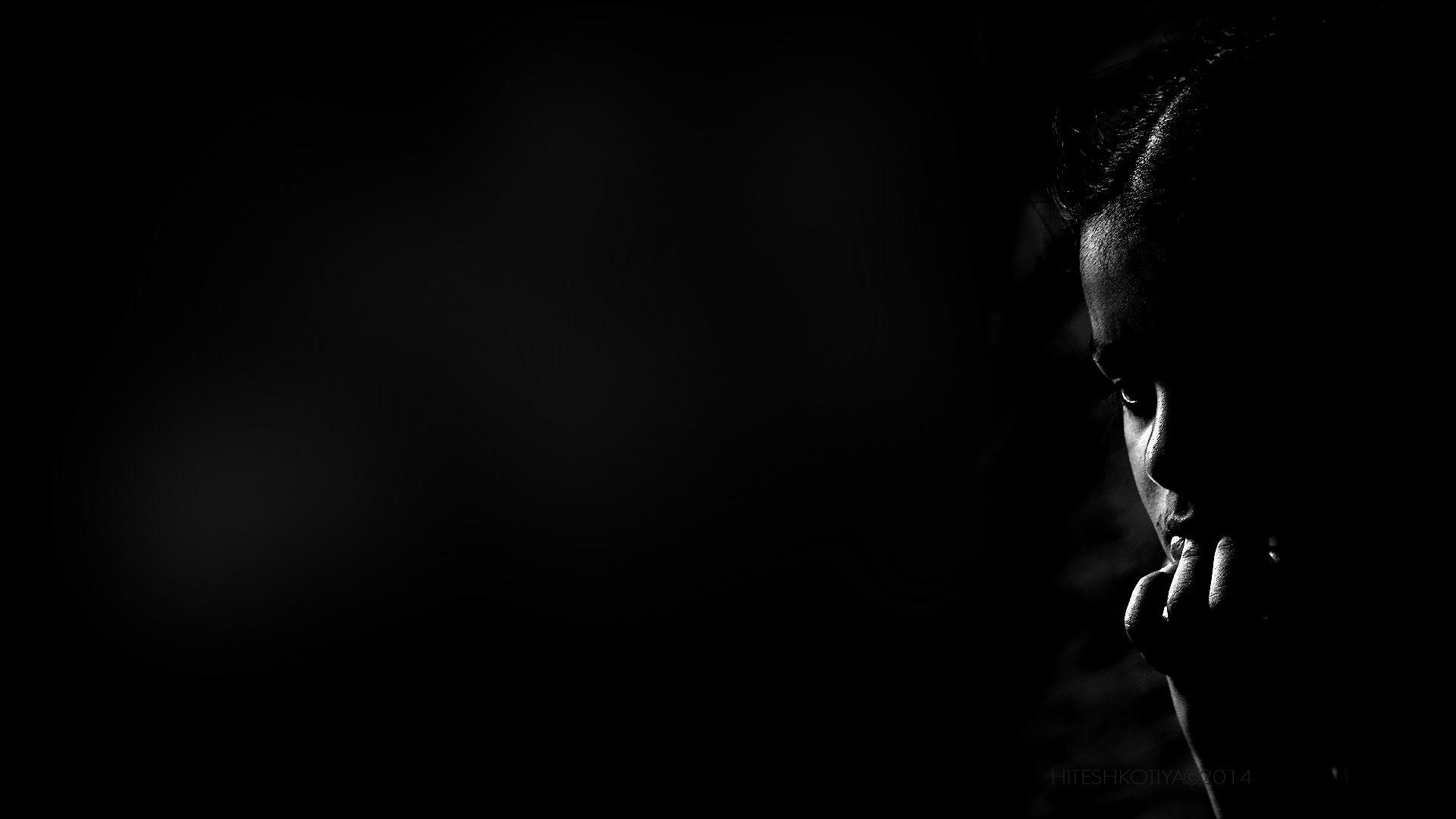 The Dark Side Of Girl Photography Dark Side The Darkest