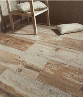 Plank Tile That Looks Like Barn Wood Castle Series From Spain