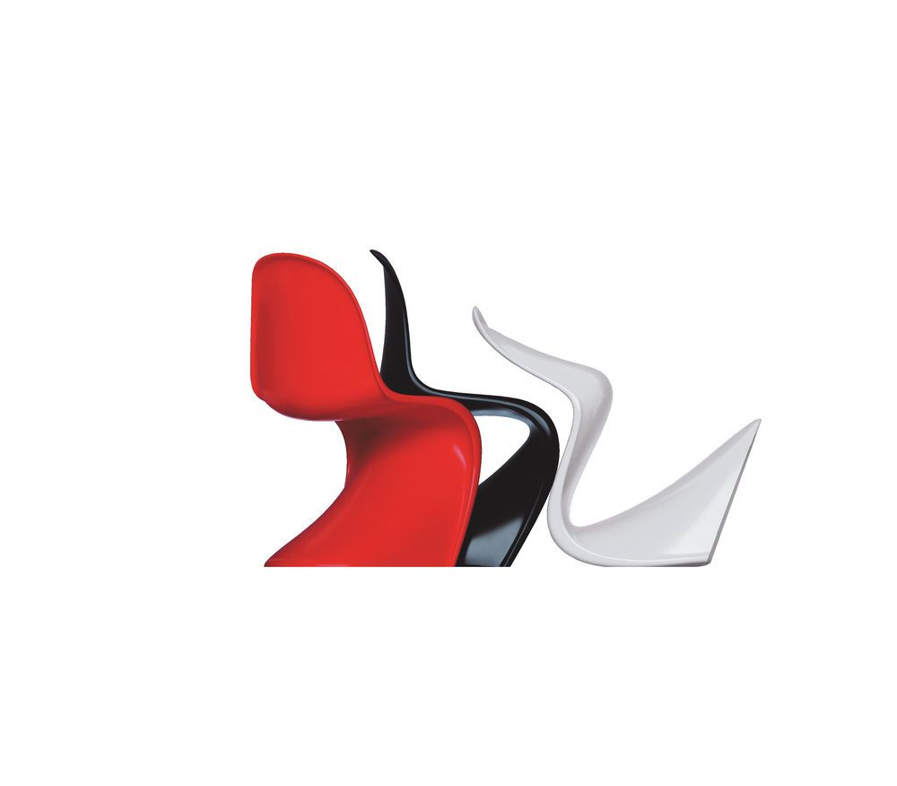 100 Fantastique Conseils Panton Chair Histoire Des Arts