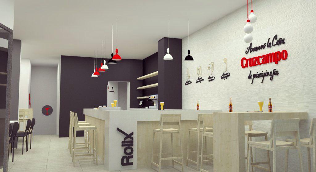 Ideas para decorar un bar de tapas como decorar mi cocina what s your favorite feature in this - Decorar un bar de tapas ...