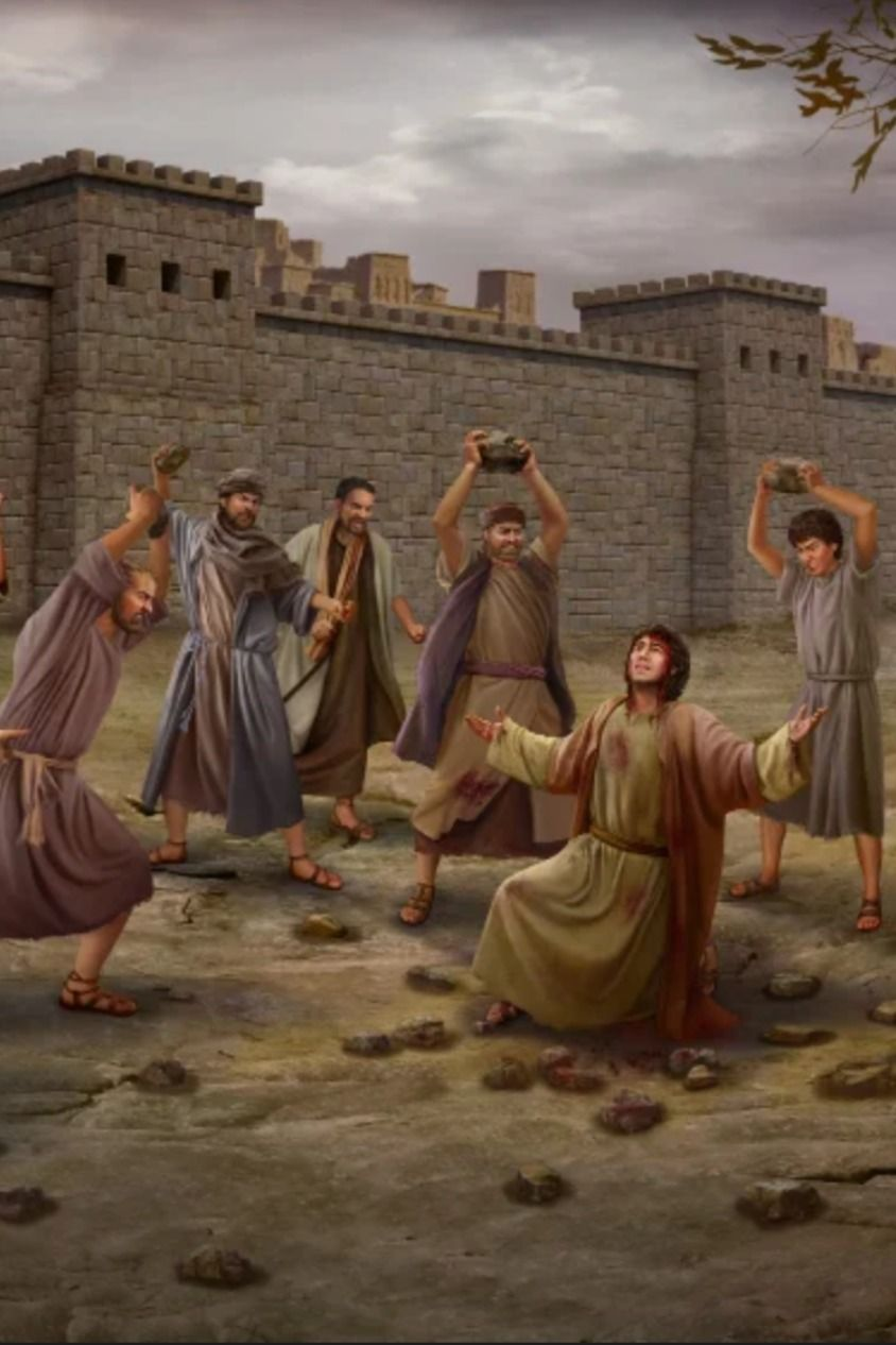 Gospel Of The Kingdom Bible Illustrations Bible Pictures