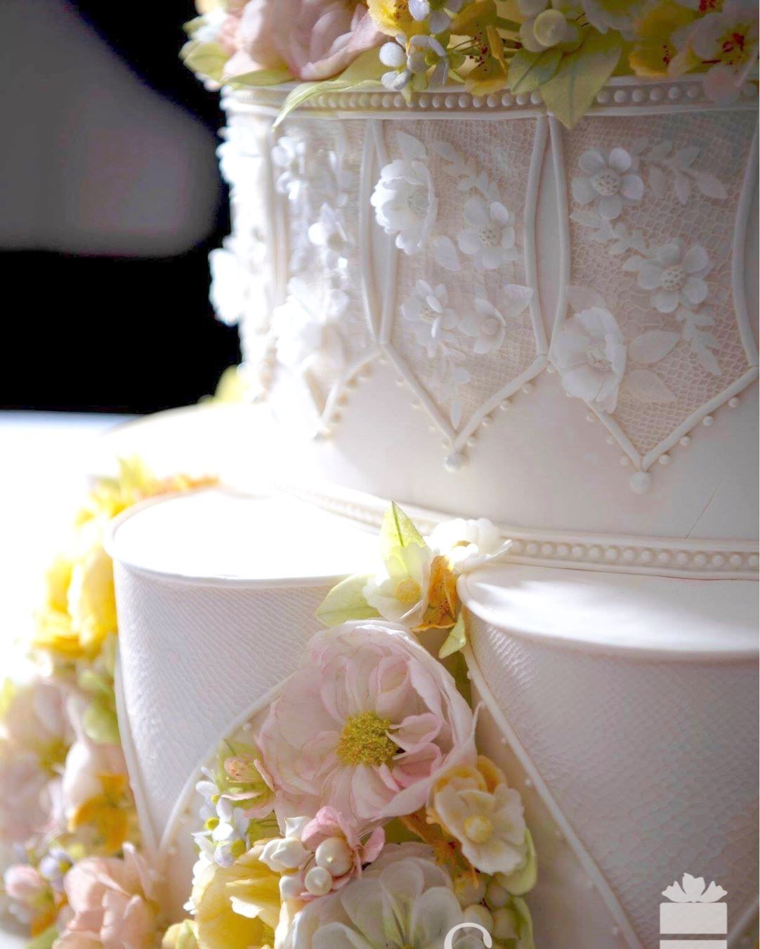 Top 10 Wedding Cake Suppliers In Melbourne: Sweet Affection Cake Designs