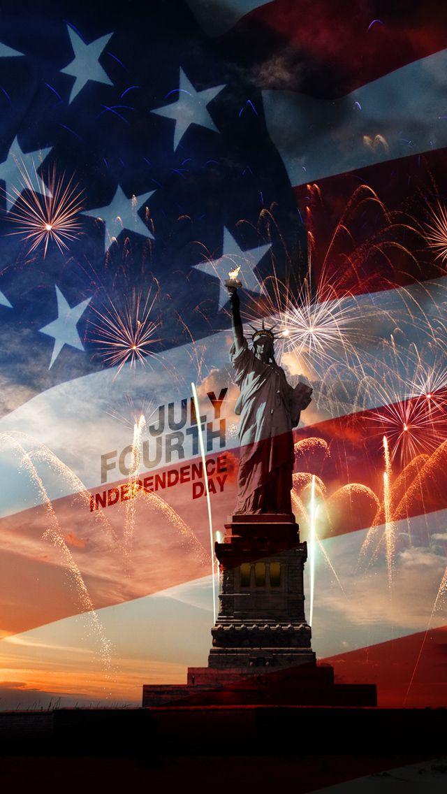 Happy Independence Day, US! - #independenceday iPhone ...