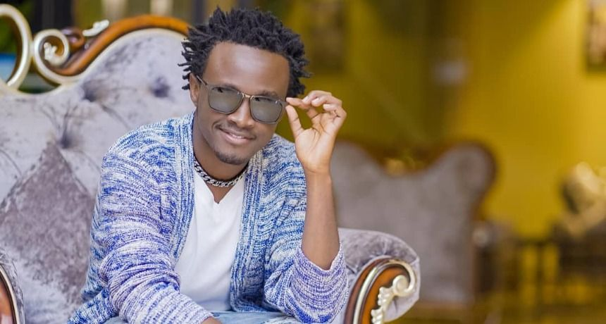 Bahati lands yet another brand ambassador job in a top