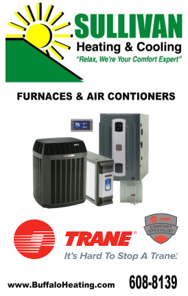 Every Trane System Is Tested In Some Of The Most Extreme