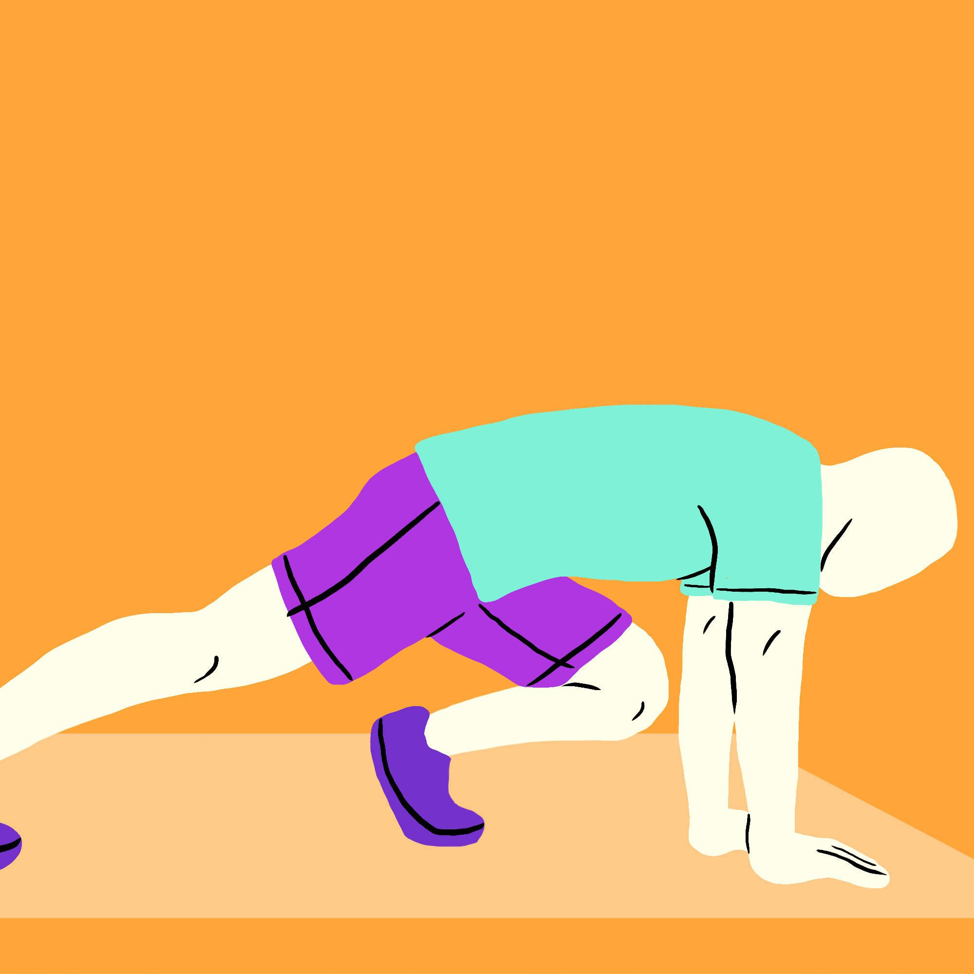 The Best Bodyweight Exercises You Can Do Exercises Gym and Workout