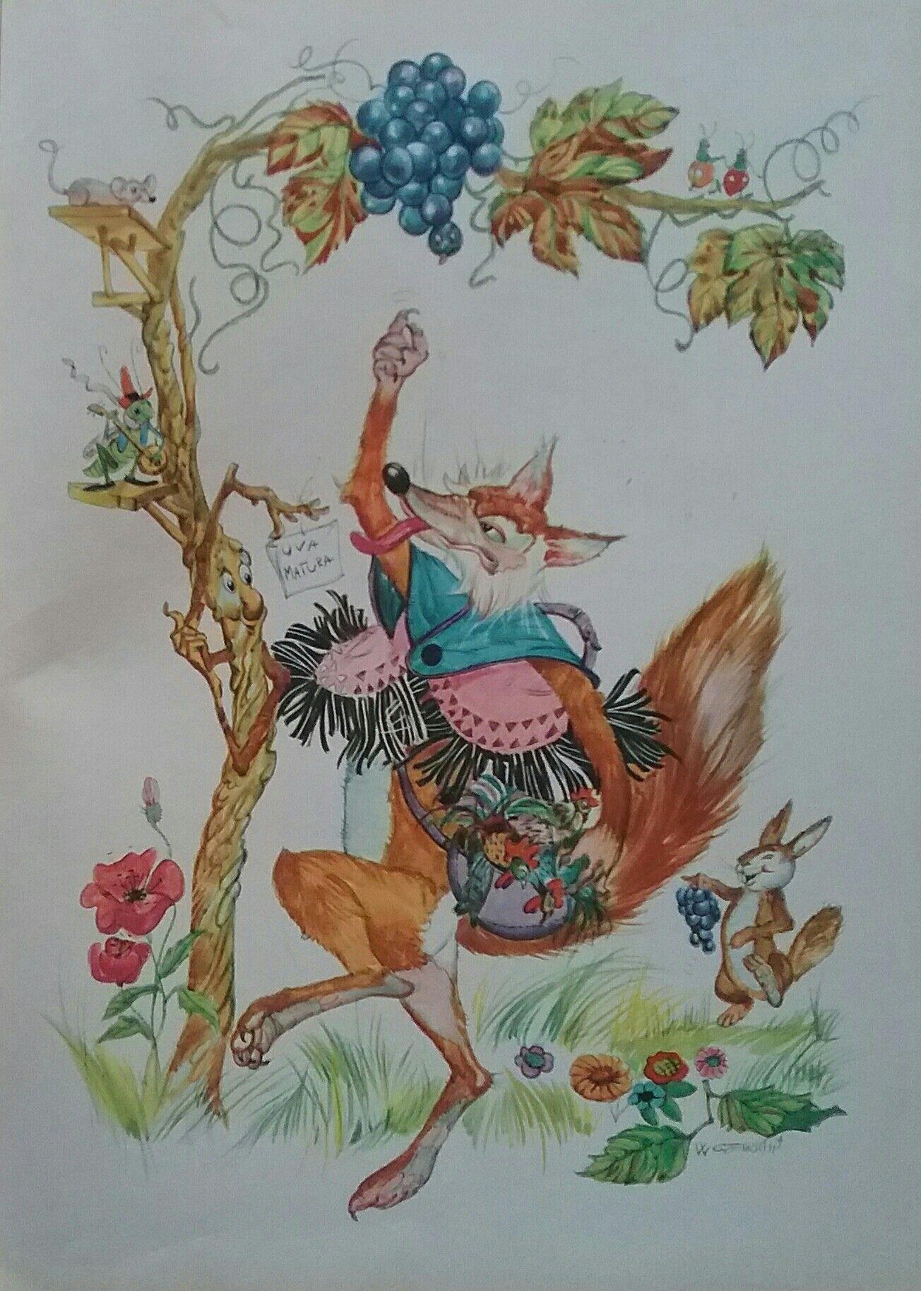 Fantastiche immagini su volpi fox foxes e cartoon art