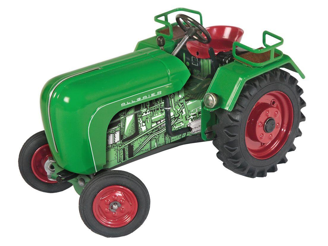 Krabat.se - Traktor Allgaier AP16 | Tractoren Allgaier/Porsche ...