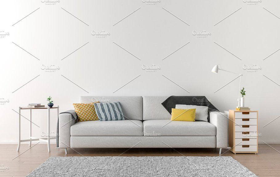 Empty Living Room Background By Pozitivo In 2020 Living Room