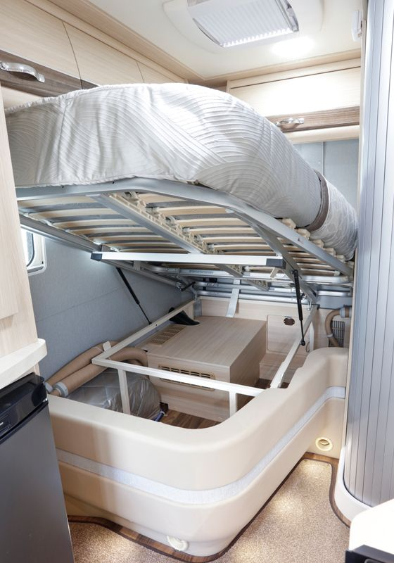 Raising The Bar To An All New Level Auto Sleepers Kingham Motorhome Peugeot Van Conversion Features A Fixed Double Bed Spacious Living Area And More