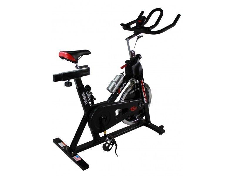 Fitonline Vortex V 600 Spin Bike 499 00 Http Www Fitonline