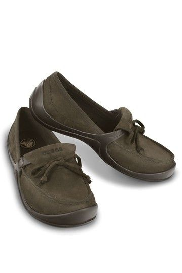 e3118282d Crocs Wrapped Loafer