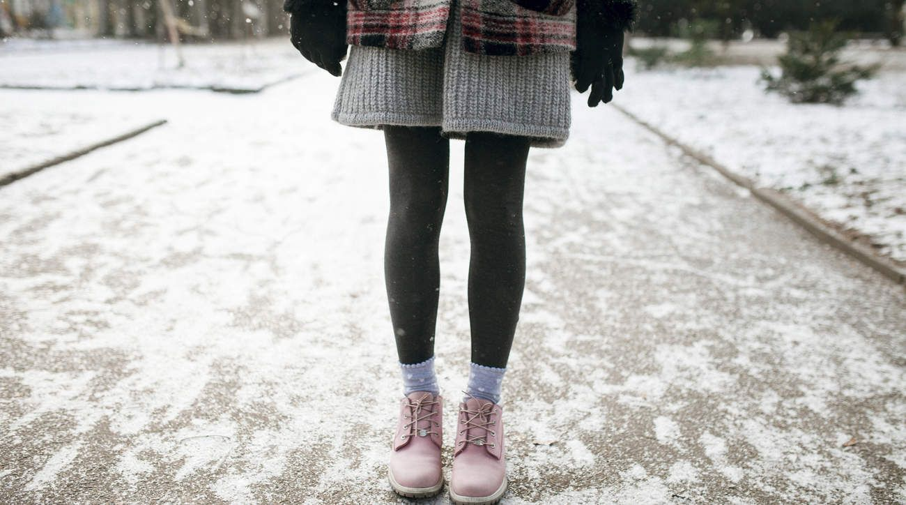 The 8 Best Pairs of Fleece-Lined Leggings to Keep You Cozy This Winter -   17 dress Winter leggings ideas