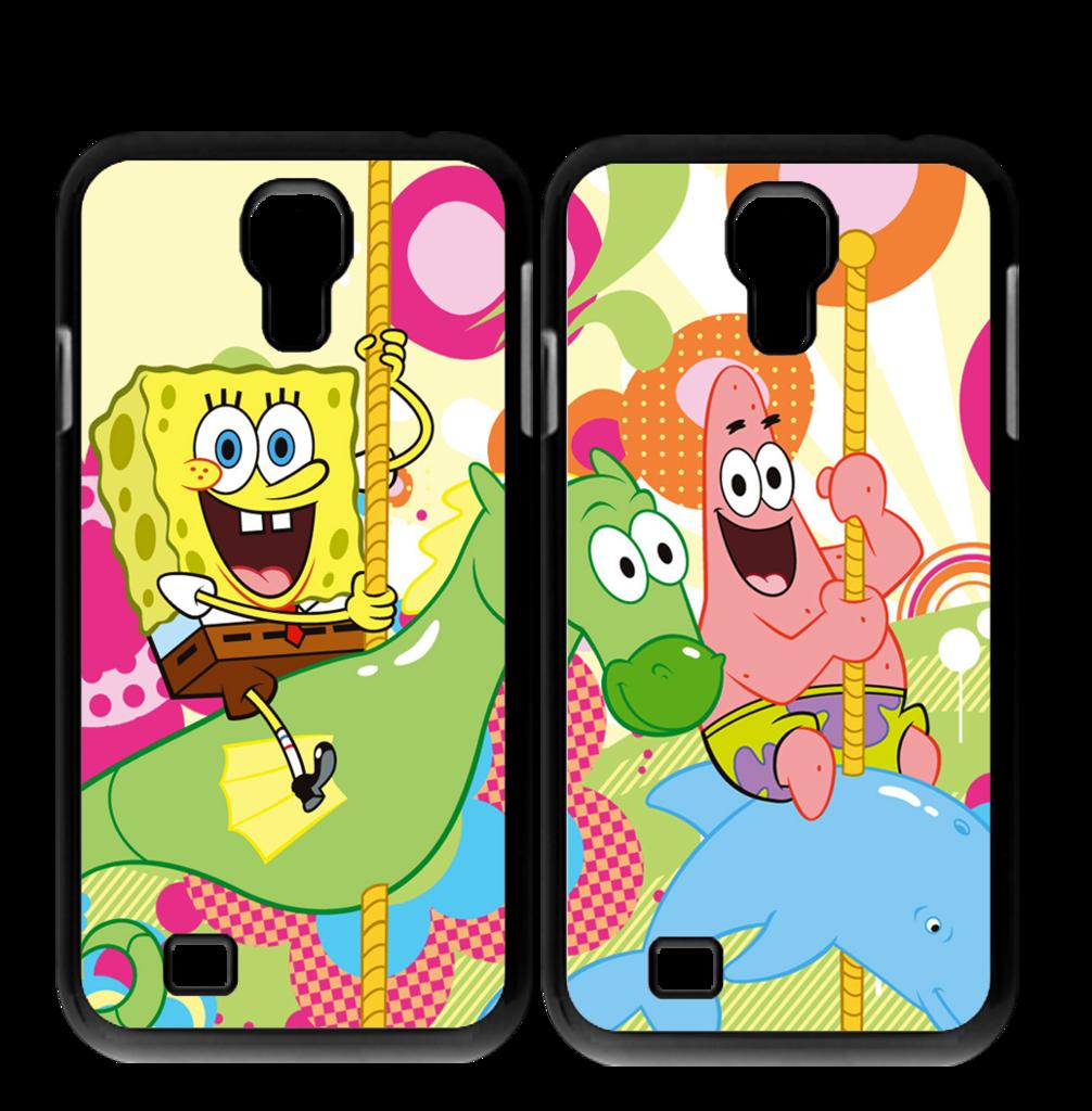 Spongebob Squarepants And Patrick Star Wallpaper Y0008