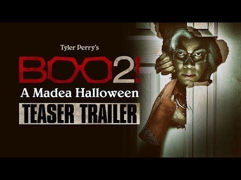 Watch: 'Boo 2! A Madea Halloween' Trailer   Arts, Culture, Media + ...