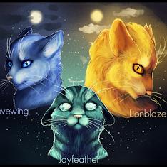 Warriors Rp Rise Of New Warriors Community Google Warrior Cats Warrior Cat Warrior Cats Art