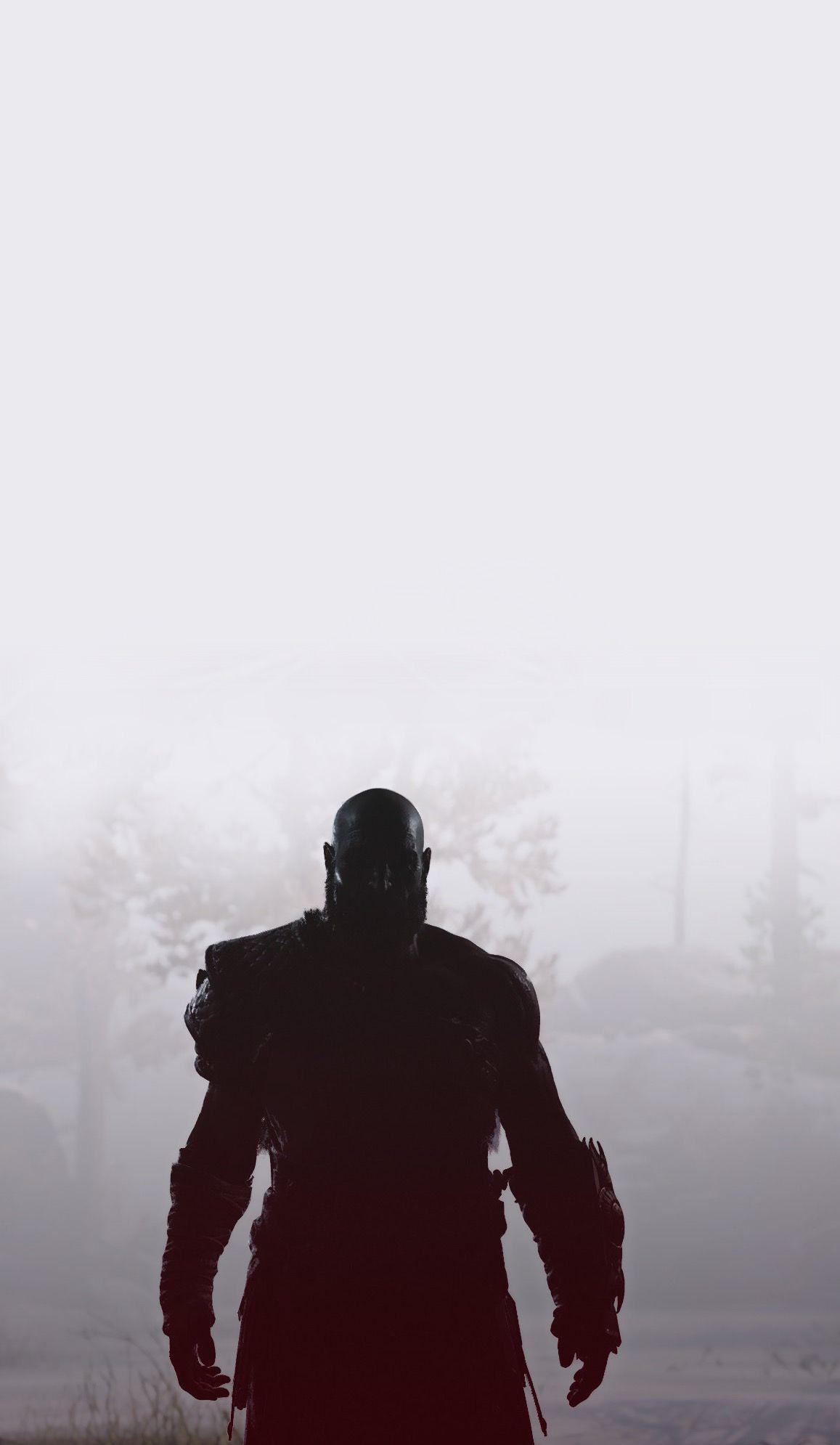 Kratos Phone Wallpaper God Of War Jeu Pinterest God Of War