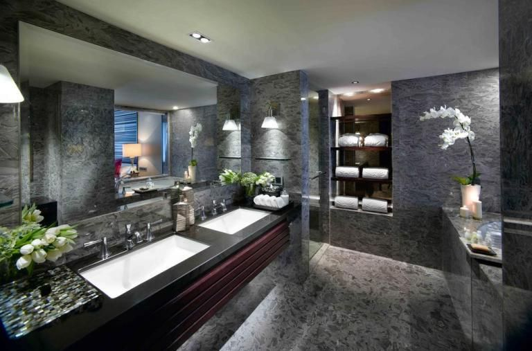 Top 25 Luxury Hotels In Indonesia Tripadvisor S 2018 Travelers Choice Awards Luxury Hotel Bathroom Design Mandarin Oriental Hotel Luxury hotel bathroom in jakarta