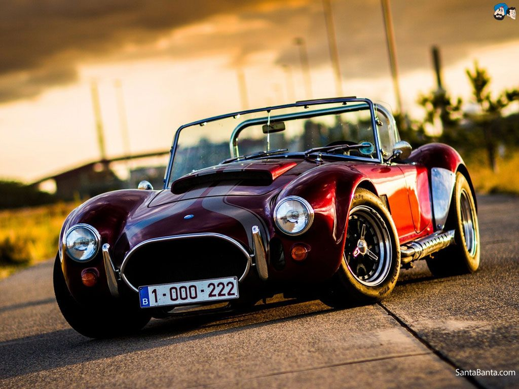 Vintage And Classic Cars Wallpaper Gallery Wallpaper With