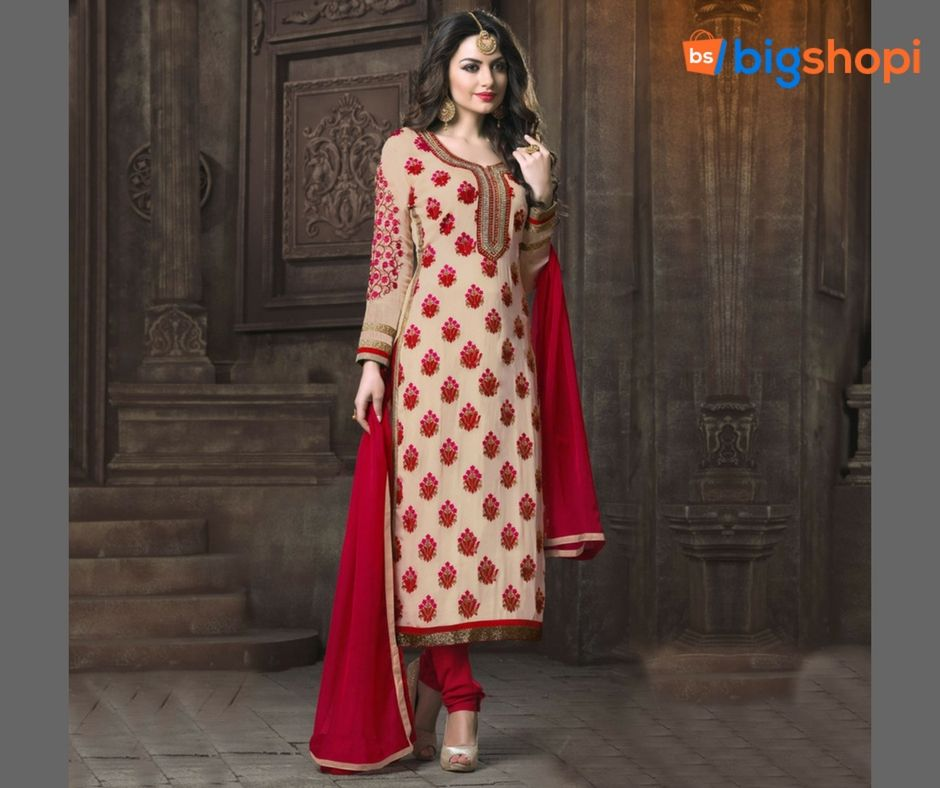 2249b4b1d7 Style yourself with Party wear Designer Salwar #Kameez. #Best #quality  #fabrics with latest styles of #unique salwar suits #patterns from our  genuine ...