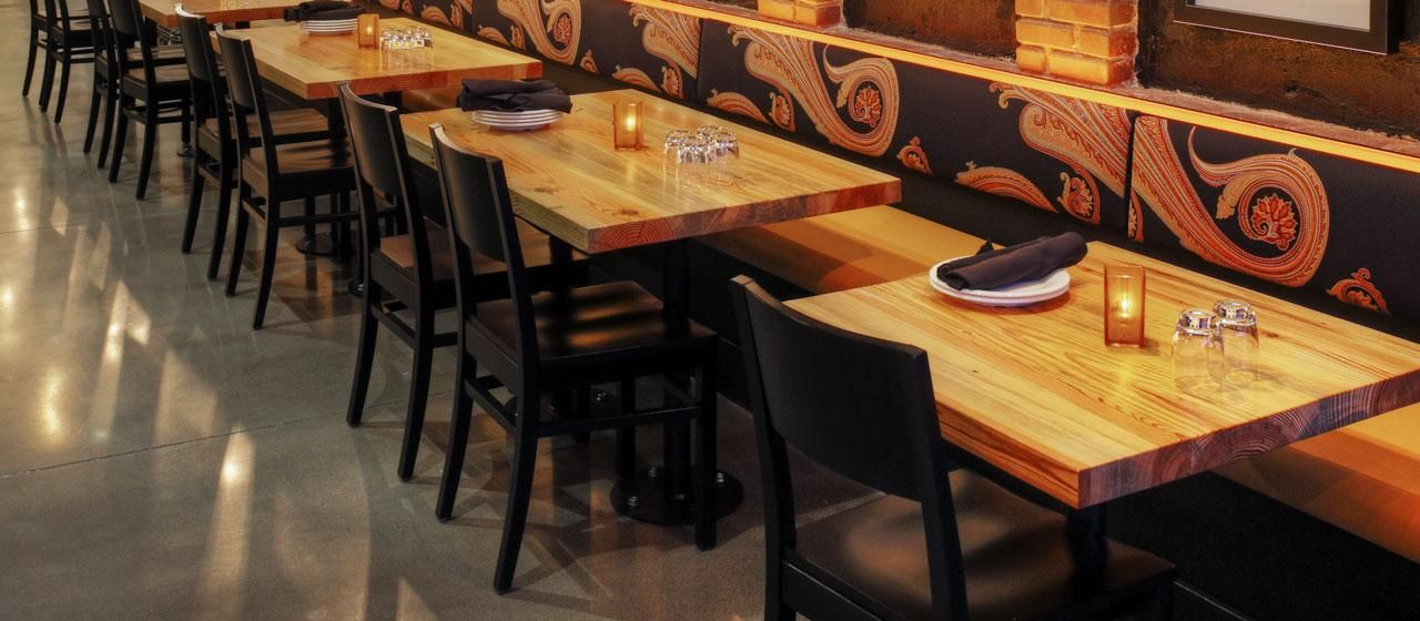 Restaurant Tables And Chairshercules Black Ladder Back Metal Mesmerizing Restaurant Dining Room Chairs Inspiration