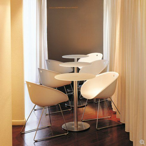 Gliss Chairs By Pedrali Www Lovethesign Com Uk Chair Furniture Italian Chair
