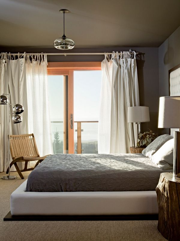 tapizados camas de plataforma marco de ideas de diseño | decorarte ...