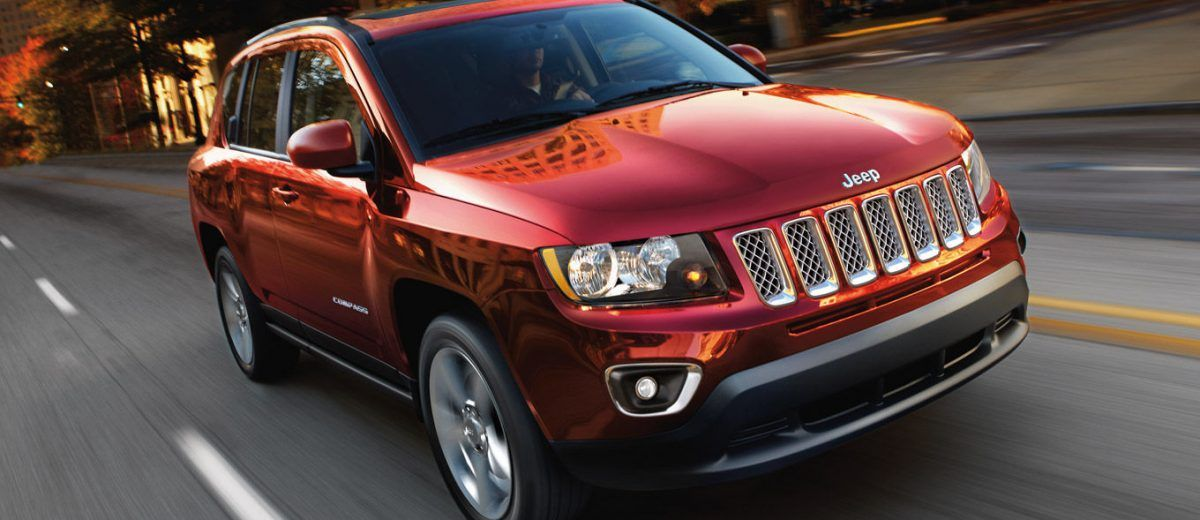2016 Jeep Compass Review Specs Price (With images) Jeep