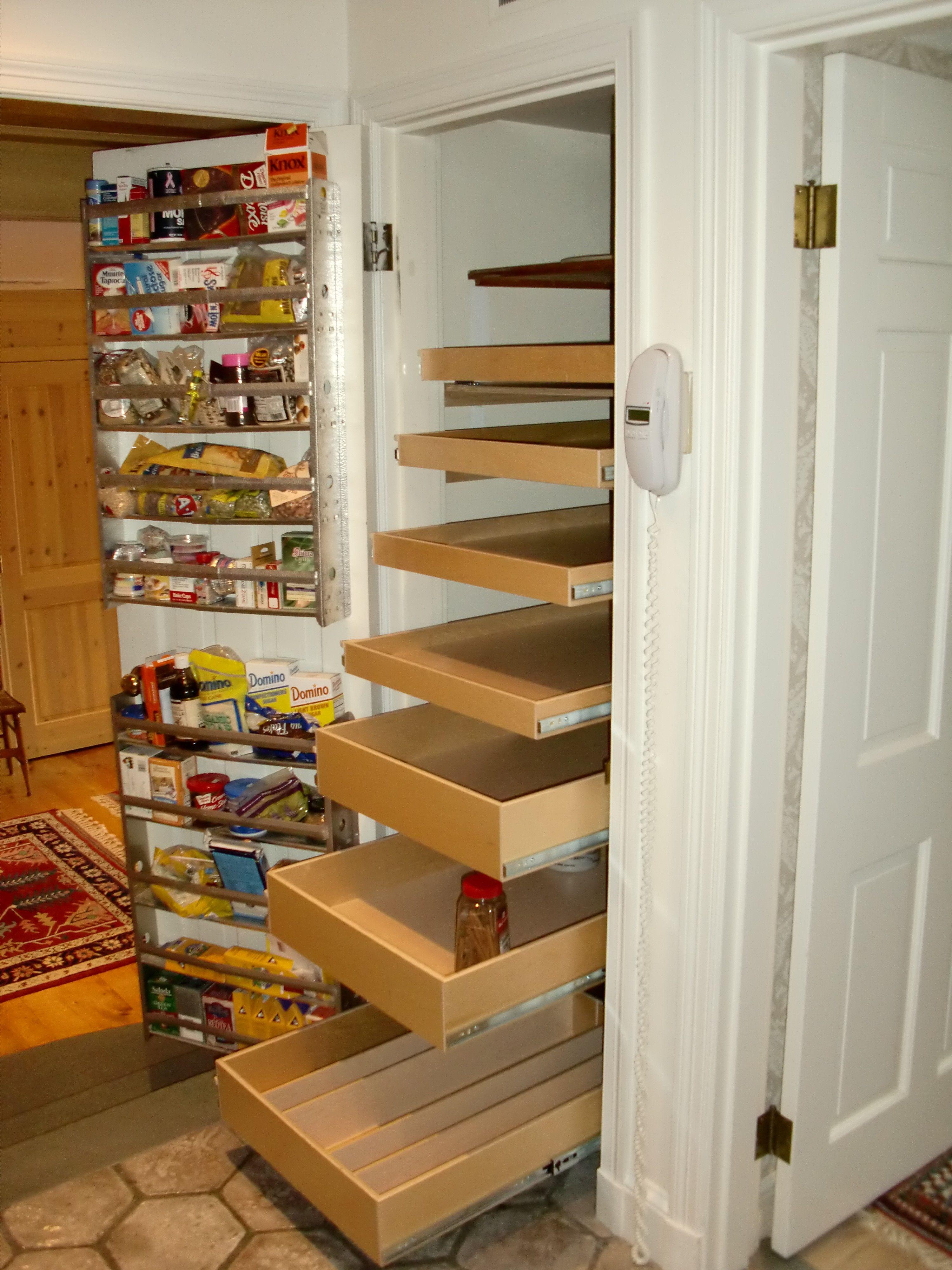 Corner Cabinet Drawers Google Search Pantry Design Pantry Decor Kitchen Pantry Design