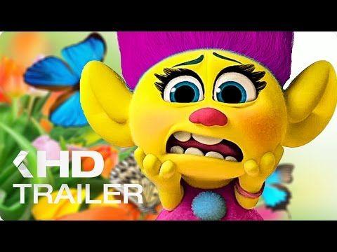Тролли (2016) смотреть онлайн мультфильм полностью бесплатно в хорошем качестве