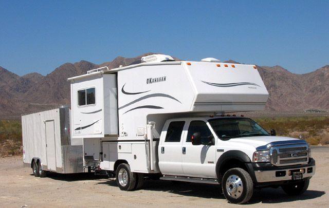 F550 Removable Camper Slide In Truck Campers Pickup Camper