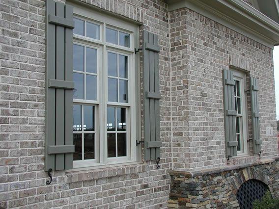 Exterior Shutters Shutter Images From Sunbelt Modern House Designs Exteriors