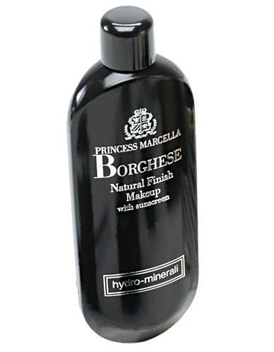 Borghese Hydro Minerali Natural Finish Makeup Women's #4 Principessa B