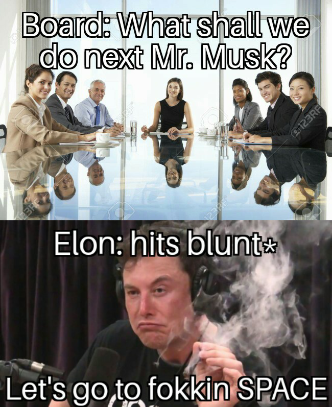 How Spacex Was Started Haha Funny Funny Memes Memes