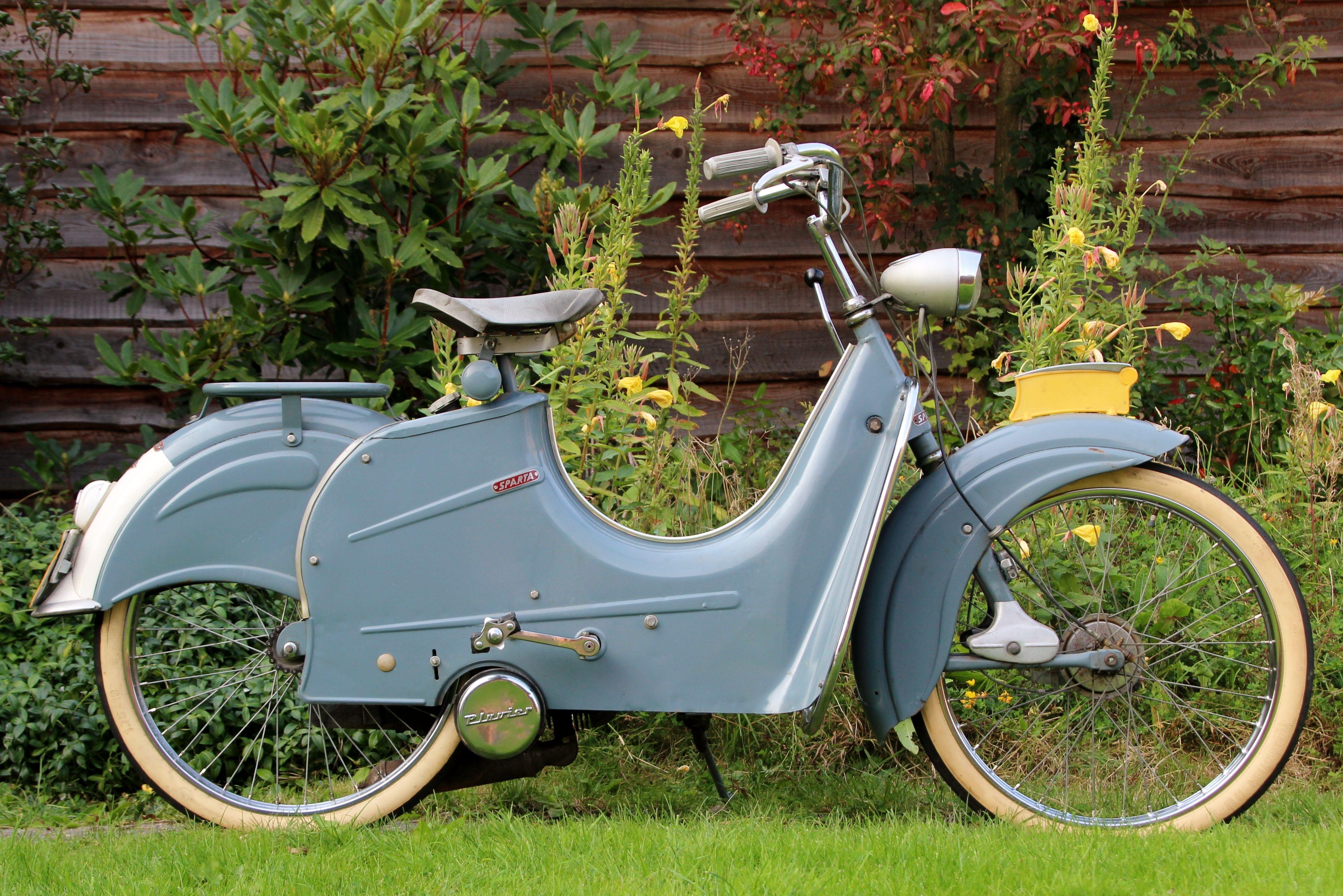 Sparta oude bromfietsen en dergelijke pinterest mopeds motorbikes and wheels