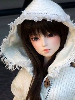 Download Wallpaper Free For Mobile Phone Cute Doll 3nter