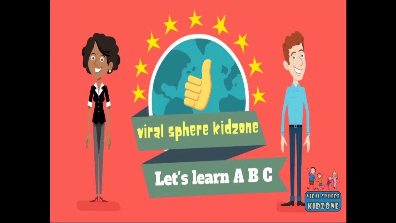 Abc Song For Kids Abc Phonic Song Learn Abcdefghijklmnopqrstuvwxyz Abc For Kids Abc Songs Abc Phonics