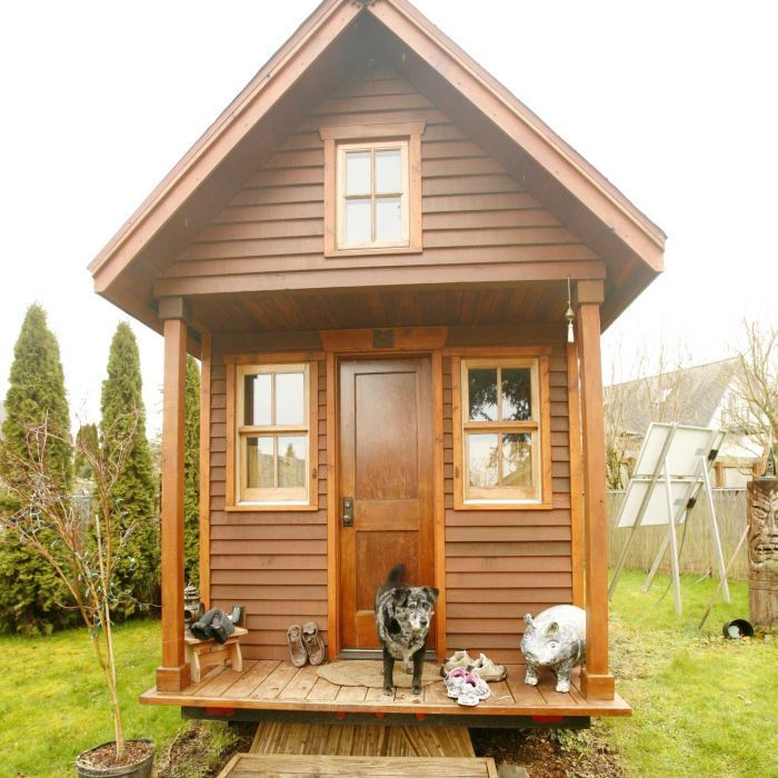 Tiny House Movement Comes To Canberra Best Tiny House