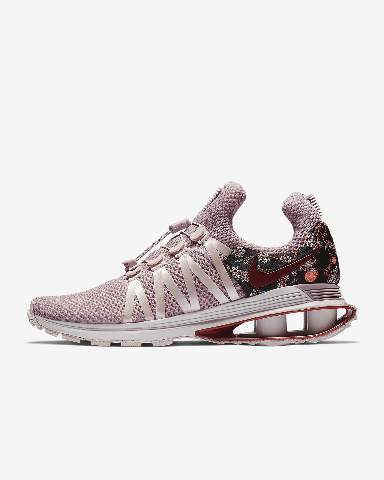 765e5d3dc00e Nike Shox Gravity Women s Shoe - 6.5 Red