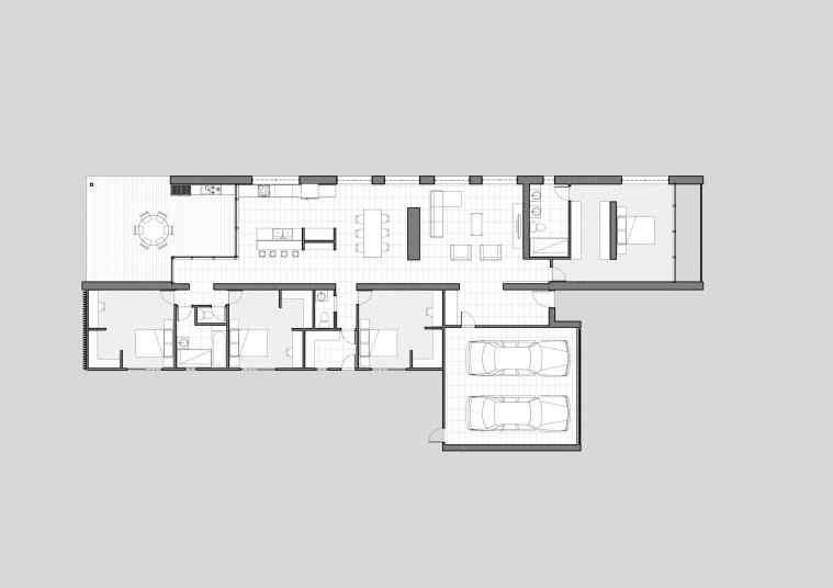 Linear - rammed earth home plan | Earth homes, Rammed earth ... on cordwood home floor plans, cob home floor plans, adobe home floor plans, earthship home floor plans, passive solar home floor plans, concrete home floor plans, shipping container home floor plans, timber frame home floor plans, straw bale home floor plans, earthbag home floor plans,