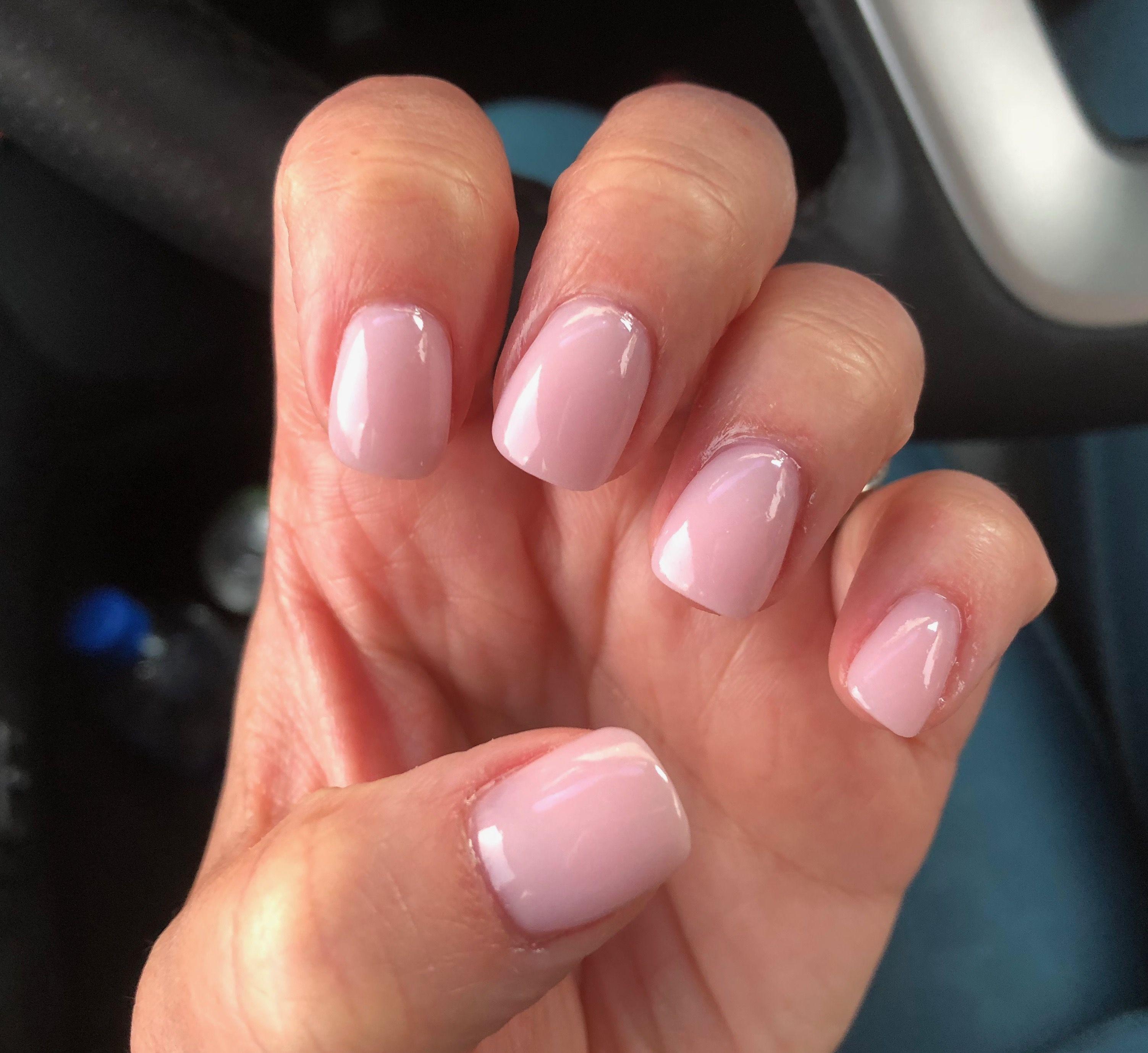 #248, SNS | Sns nails colors, Dipped nails, Pink nails