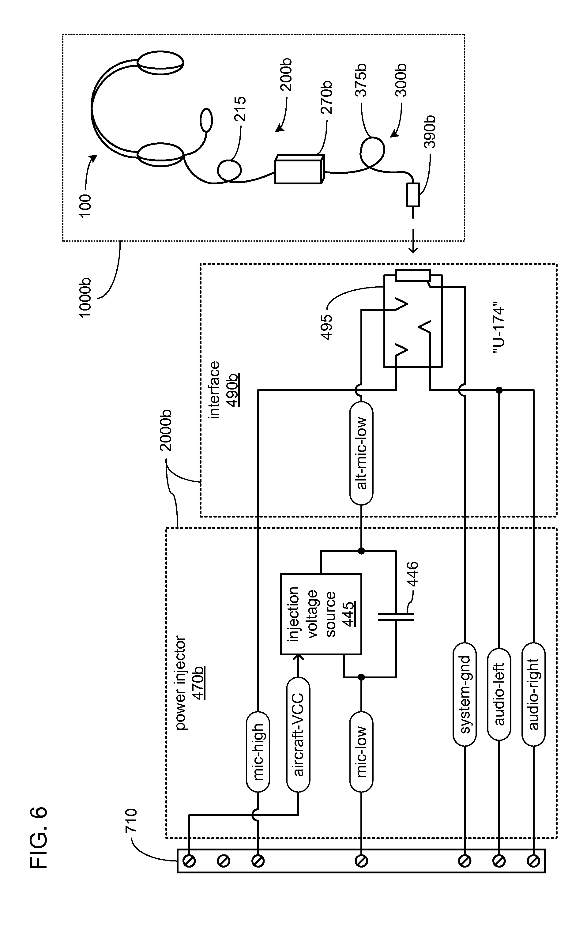 New Aircraft Headset Wiring Diagram Con Imagenes