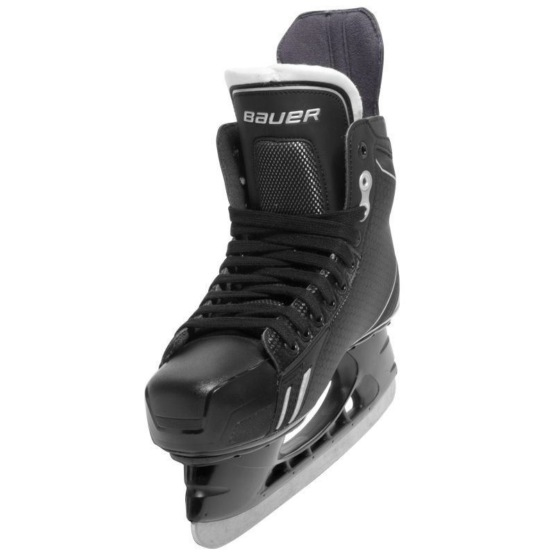 23c6b03556e Bauer Supreme One.6 Black LE Sr. Ice Hockey Skates