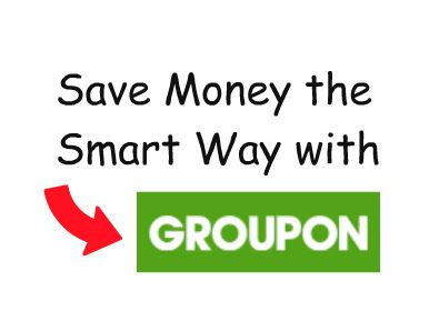 Save Money On Home Goods With Groupon Check Out What We Found 80 Savings Groupon Ad Saving Money Money Save