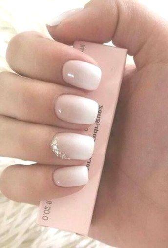 Acrylic Nails Wedding Ombre Choose Your Fav Wedding Nail Art Design Bride Nails Classy Acrylic Nails