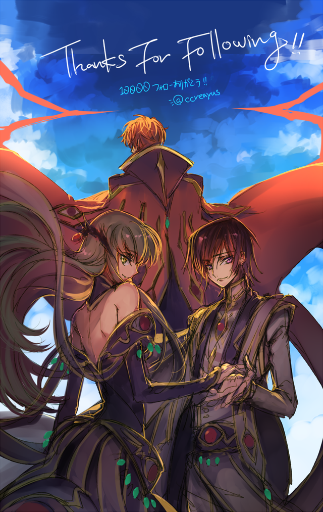 The Animated Series in 2020 Code geass, Code geass