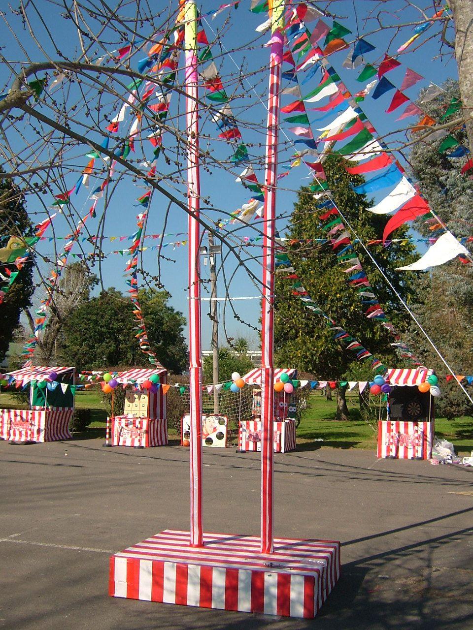 Productos Kermesse Time Puestos Y Juegos De Kermesse Para