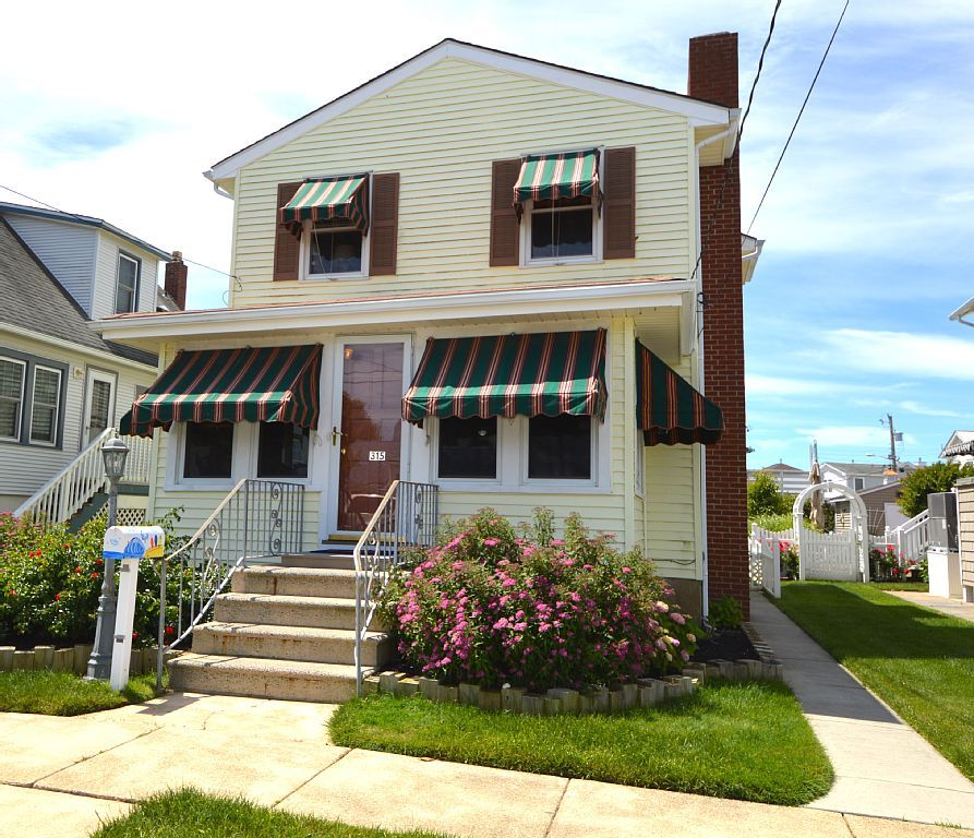 House vacation rental in stone harbor nj usa from vrbo